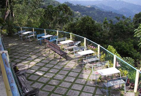 Cebu Tourism Mountain View Nature S Park