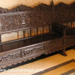 Cebu Wood Carving (image from cebuheritage.com)