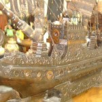 biggest miniature of Galleon  in the Philippines (cebuimage.blogspot.com)
