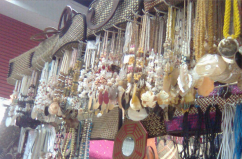 Cebu Tourism Sea Shell Handicraft