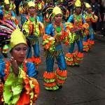 Karansa Festival (image from cebudaily.com)