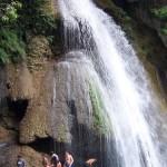 Kawasan Falls (image from flickr.com)