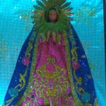 Our Lady of Guadalupe (image from flickr.xom)