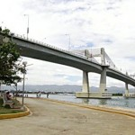 Mandaue-Mactan Bridge (image from marcelinorapayajr.wordpress.com)