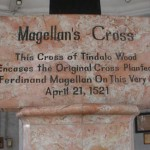 Magellan's Cross (image from travel.webshots.com)