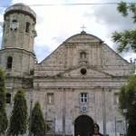 Dumanjug Church (image from waypoints.ph)