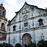 San Miguel Arcangel (image from cebuheritage.com)