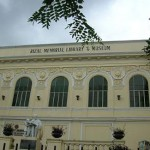 Rizal Memorial Library and Museum (image from everythingcebu.com)