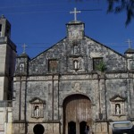 Bantayan Church (image from images.google.com)