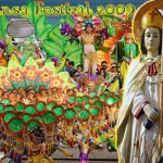 Karansa Festival (image from cebufestivals.com)