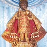Image of Sto. Nino (image from flickr.com)