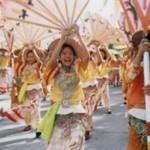 Sinanggiyaw Festival (image from byahilo.com)