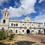 Cebu Metropolitan Church (image from flickr.com)