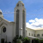 Redemptorist Church (image from skyscrapercity.com)