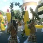 Sinulog Festival (image from cornygonzales.blogspot.com)